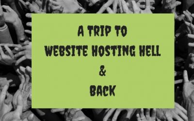 Looking For An Easy WordPress Hosting Solution?