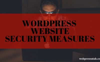 Getting Your WordPress Website Security In And Working